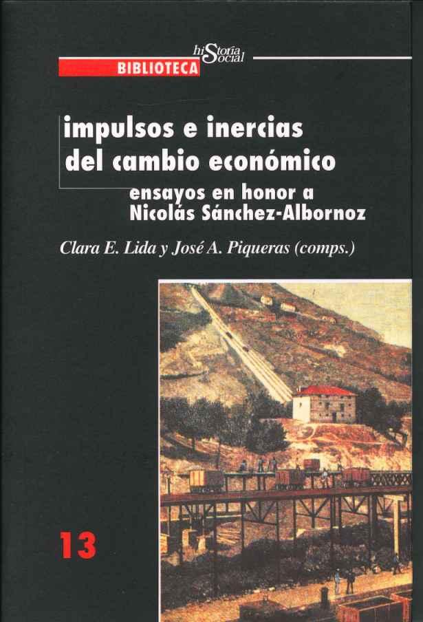 Biblioteca Historia Social 13