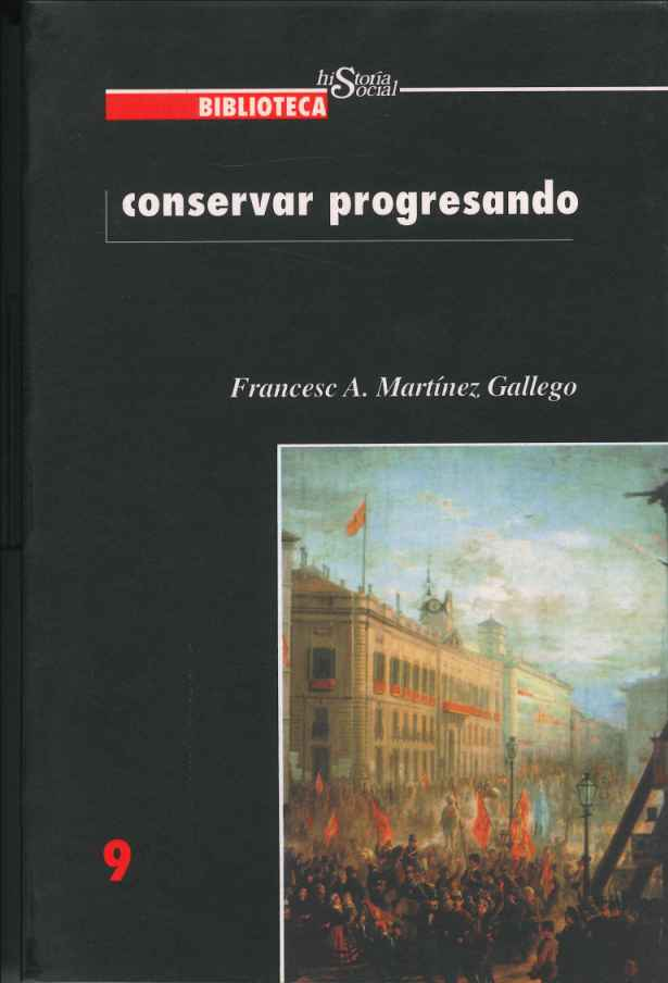 Biblioteca Historia Social 09